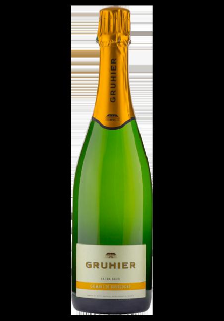 DG Crémant de Bourgogne Extra Brut Blanc 2017